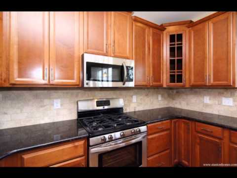 Kitchen Floor Plan Modification and Cabinet Design: The Gershwin ...