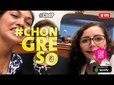 Chicharrón de Prensa 23/03/2019 #ChdP