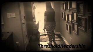 Severe Human Aggression Rehab - The Calm K9 Dog Training