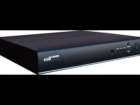 LUXVISION DVR WINDOWS 8.1 DRIVERS DOWNLOAD