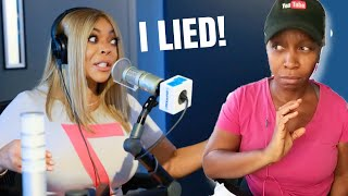 "Wendy Williams Caught in LIE! ""I Knew for YEARS!"" Husband's Affair w/ Sharina 