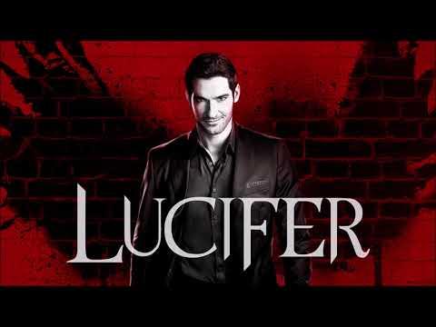 Lucifer Netflix preview song #savelucifer