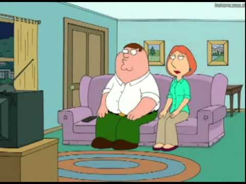 And Then There's Maude   Family Guy
