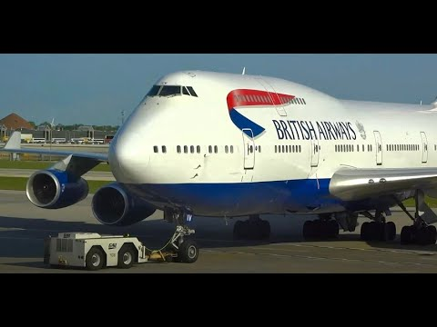 (HD) Chicago O'Hare & Honolulu International Airport - Terminal Planespotting Journal