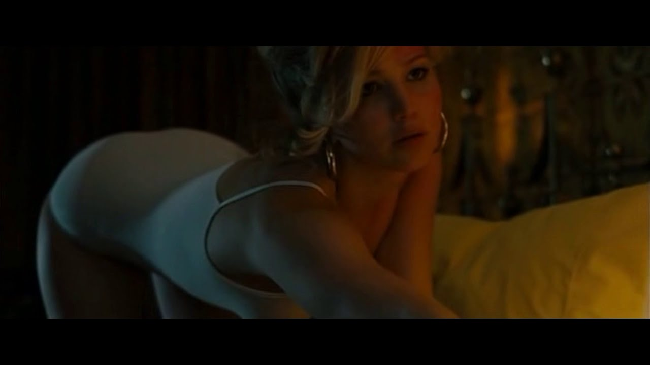 Jennifer Lawrence Christian Bale Hot Sex Scene