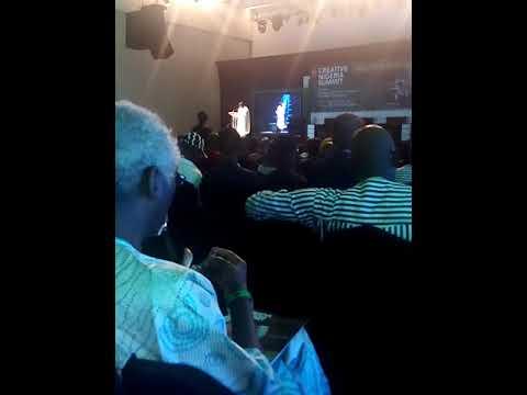 Creative Nigeria Summit