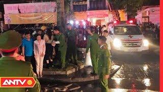 Nhật ký an ninh hôm nay   Tin tức 24h Việt Nam   Tin nóng an ninh mới nhất ngày 18/01/2020   ANTV