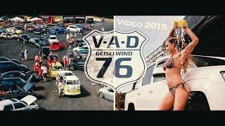 VAD 76 - 2015 Volkswagen und Audi Days
