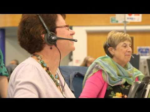 Screwfix Careers - Contact Centre