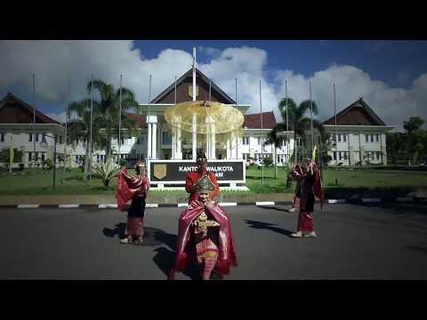 Lagu Daerah Sumsel - NASIB BADAN | Pagaralam Channel