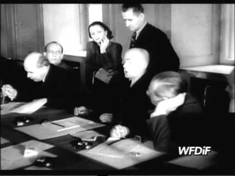 Komunikat Ministerstwa Prawdy nr 68: Niemcy w Polsce