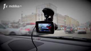 видео Видеорегистратор Subini Stonelock Aco