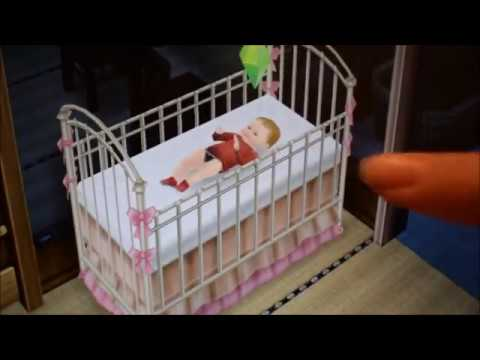 sims freeplay how to turn your baby into a toddler tutorial