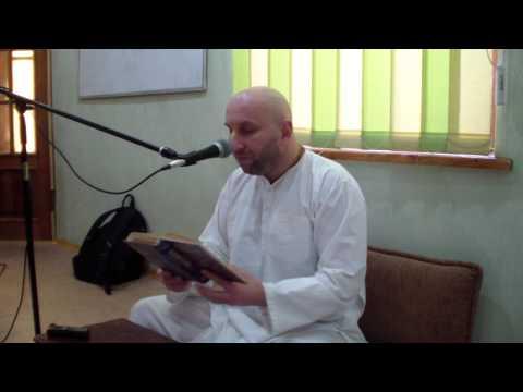 Бхагавад Гита 4.22 - Сатья дас