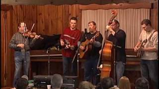 My Blueridge Mountain Girl - Bobby Hicks and Friends + Brian Stephens