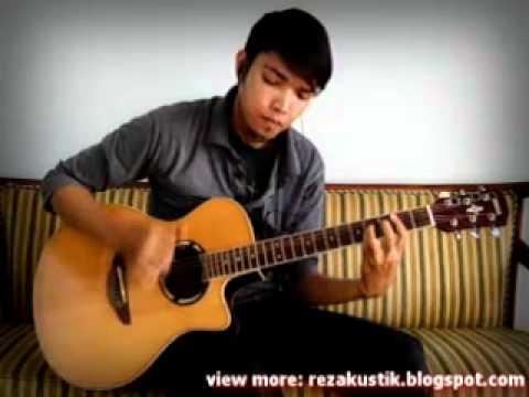 Sik Asik - Ayu Ting Ting (Acoustic Guitar Cover Version)