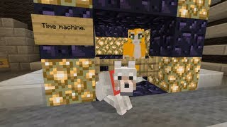 Repeat youtube video Minecraft Xbox - Cat To The Future [100]