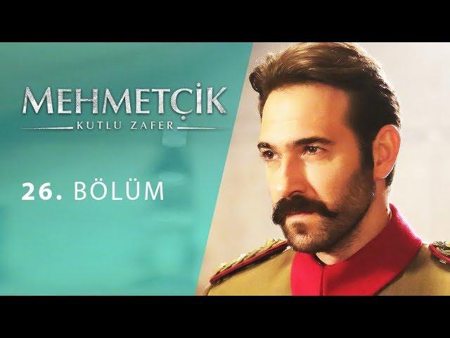 Mehmetçik Kutlu Zafer 26. Bölüm