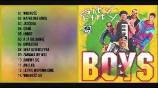 Boys - Zabawa We Wsi [2012]