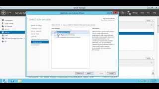 802.1x WiFi Radius server in Server 2012 Part-2