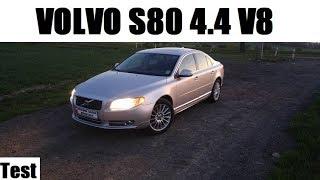 2006 Używane Volvo S80 - Awarie Usterki Test PL