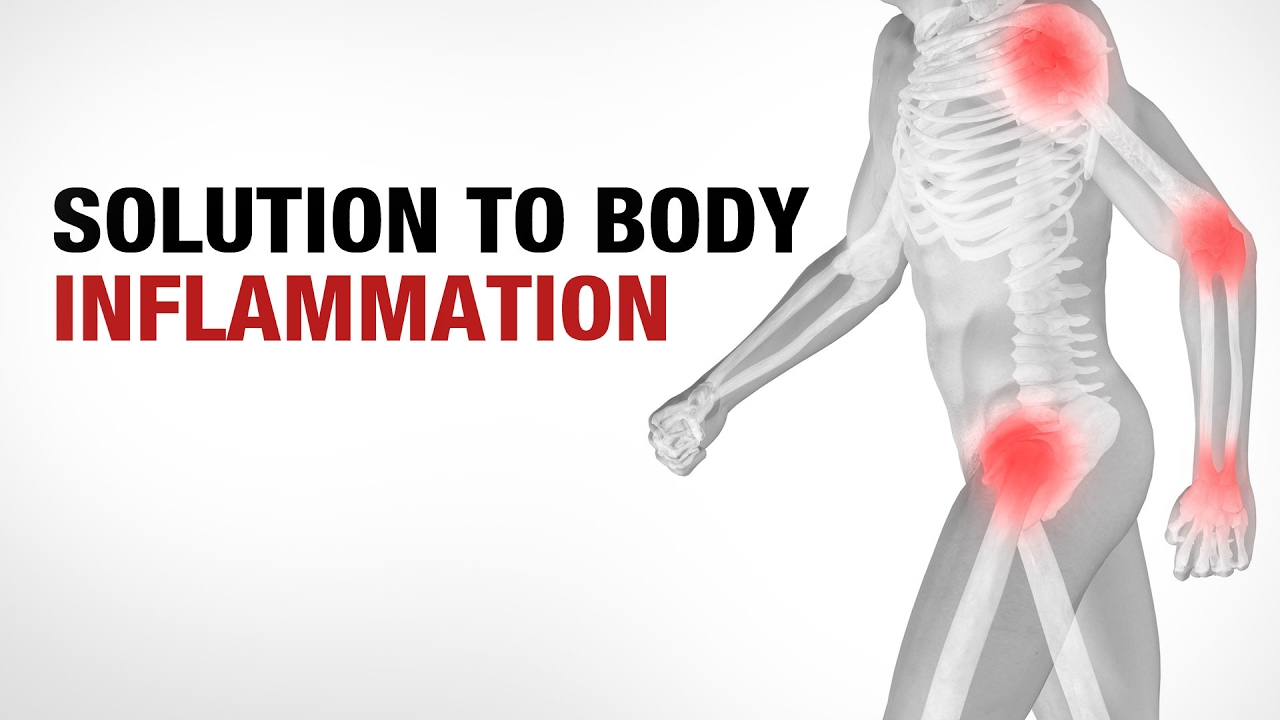 inflammation response to the body This healthy inflammation is an immune response that's triggered when your body is injured, exposed to chemicals and toxins, or invaded by bacteria, viruses or parasites acute inflammation is a short-term, necessary function of the body.