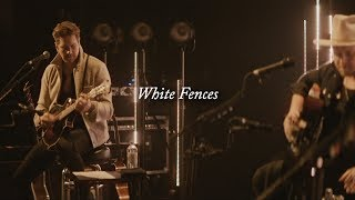 Watch Needtobreathe White Fences video