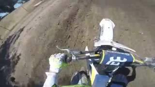 Argyll MX 7/30/16 Practice Moto 5