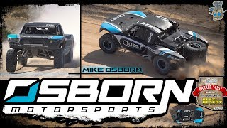 Osborn Motorsports - Parker 425 2018