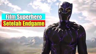 Download Inilah 6 Film Superhero Marvel Yang Akan Muncul Setelah Avengers Endgame Mp3 and Videos