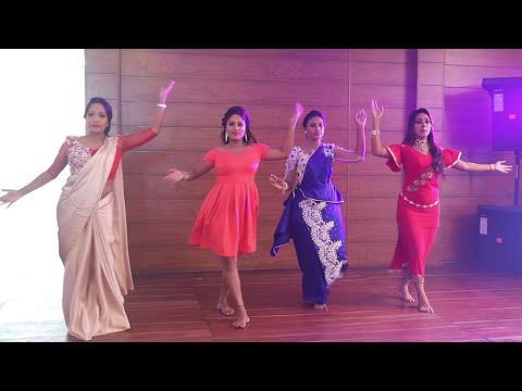 surprise-dance- -sri-lanka- -manjula-&-nirosha-wedding
