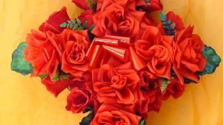 видео Купить композиции из цветов