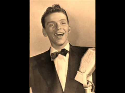 SONGS BY SINATRA   24 10 1956 with TOMMY DORSEY