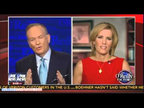 Laura Ingraham: Wish we had paid more attention to Patriot Act & not laughed off civil libertarians
