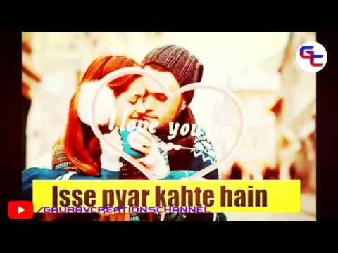 DEFINITION OF LOVE | WHATSAPP STATUS | GAURAV CREATIONS | LOVE DIALOGUE