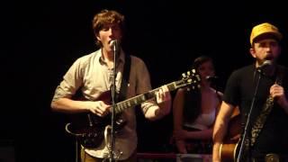 Aidan Knight/Malahat Revue - Knitting Something Nice