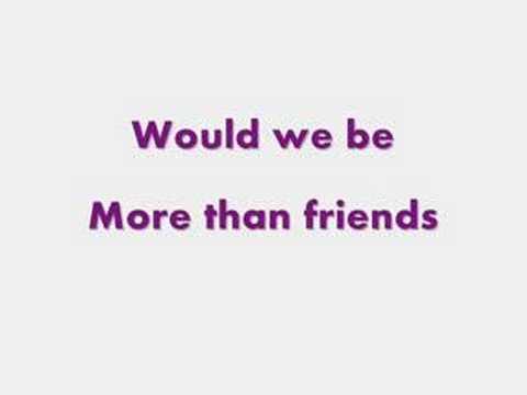 Something More - Aly & AJ :::w/ Lyrics