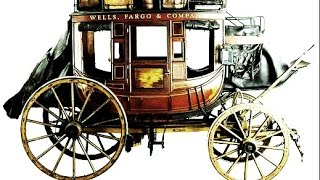 How to build a stagecoach