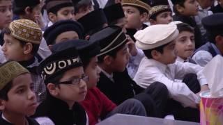 Bustan-e-Waqfenau Class - 29th January 2017