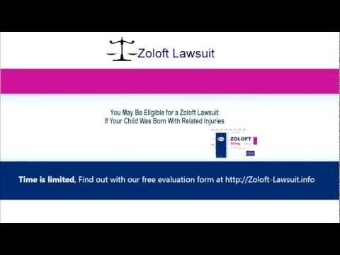 zoloft-lawsuit-and-zoloft-side-effects