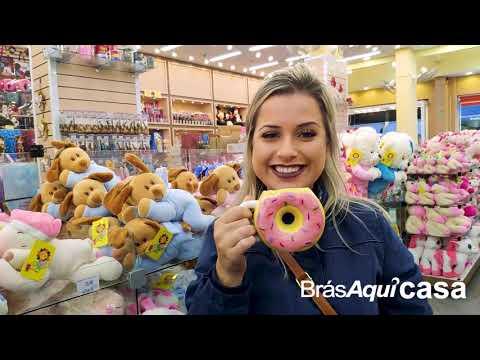 25 de março loja Braswu! decoração, utilidades domesticas e presentes from YouTube · Duration:  39 minutes 14 seconds