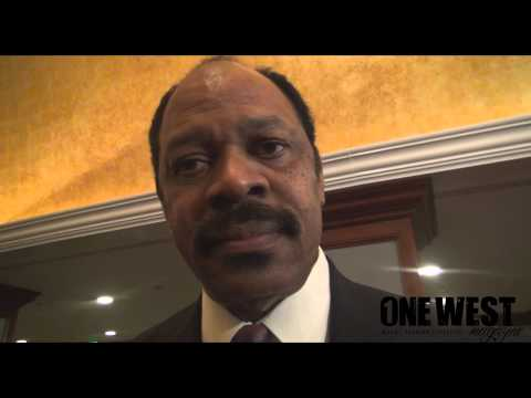 OneWestTV Interview w/ NBA Hall of Famer Artis Gilmore