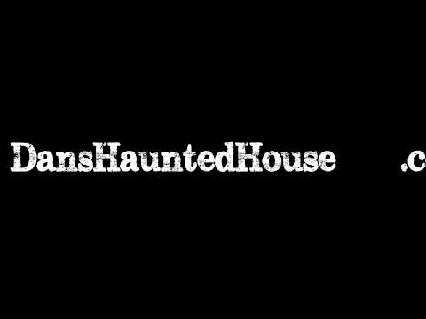 Dan's Haunted House Lake Dallas - Denton County, Texas