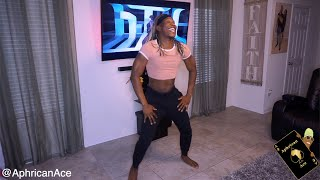 Download Aphricanace Comedy - When Megan Thee Stallion Gets You In Trouble - aphricanace