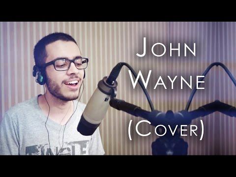 Lady Gaga - John Wayne (Cover by Guilherme Godoy)