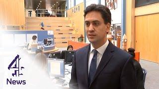 Ed Miliband on Emily Thornberry