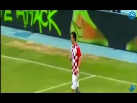 Croatia  2 : 1 Mali  Todos Los Goles [31/05/2014]