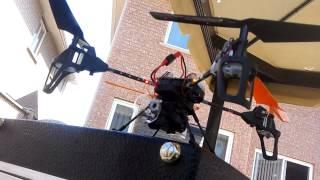 wl toys v222 quadcopter with bubble gun
