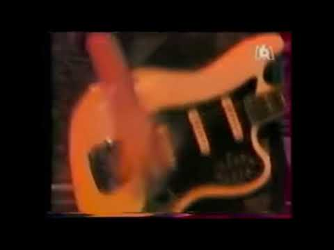 The Cure Just Like Heaven Isolated Lead Guitars Track