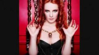 Happy Birthday 2012 Simone Simons 27 Years